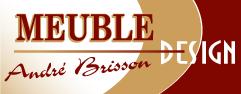 Meuble Designe André Brisson